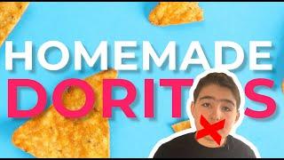 How to Make Homemade Doritos - Doritos Recipe