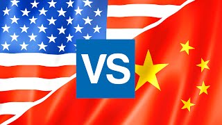 U.S. vs China - What The World Thinks