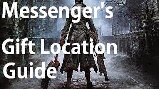 Bloodborne - Messenger