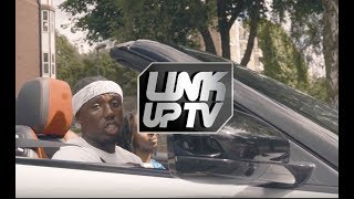 KYNG MIA - ISLAND [Music Video] Link Up TV
