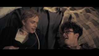 Kill Your Darlings - Trailer
