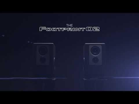 Footprint02 Studio Monitor