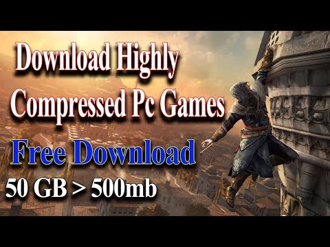 Super Highly Compressed Pc Games Free Download Full Version