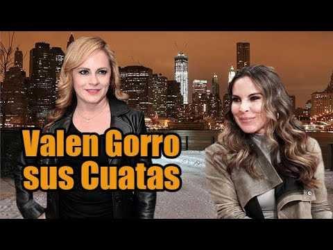 Roxana Castellanos, la Única Lagartona Fiel a Kate del Castillo