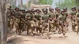 حالفين بعون الله 😇🙏👼اجمل اغنيه للجيش المصرى 💪💪