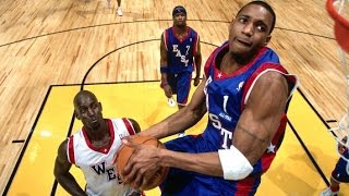 Classic T-Mac!NBA 2004 All-Star Game Top 10 plays
