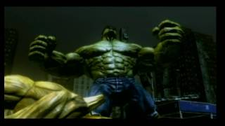 The Incredible Hulk Wii Final We've Got The AntiDote Now!