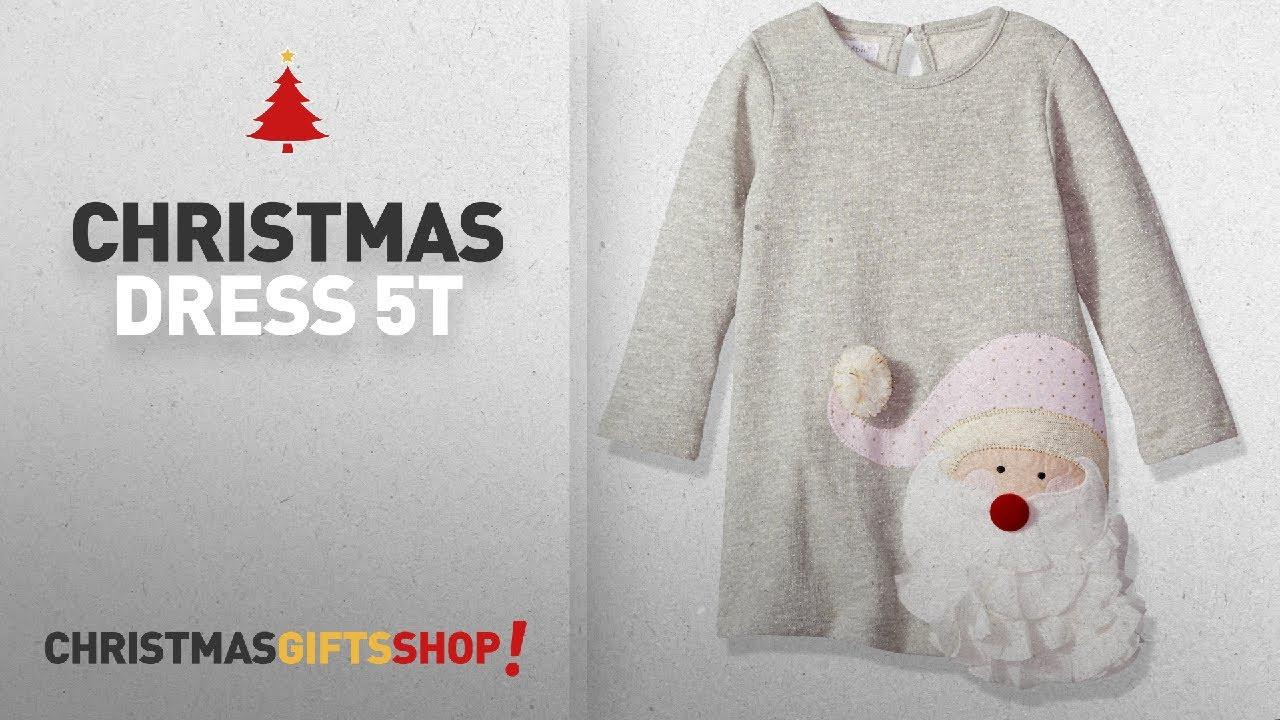 b70d90062 Top Christmas Dress 5T Ideas: Mud Pie Baby Toddler Girls' Christmas ...
