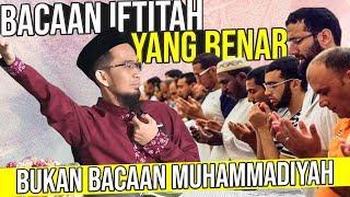 Download BACAAN² RAHASIA yang Bikin Shalat jadi NIKMAT - Ustadz Adi Hidayat LC MA