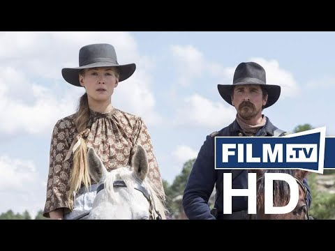 FEINDE - HOSTILES Trailer German Deutsch (2018) HD