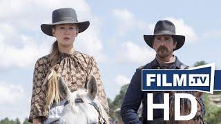 FEINDE - HOSTILES Trailer German Deutsch (2018) HD