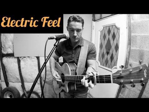 MGMT - Electric Feel [Jon Higgins & Vine Street Cover]
