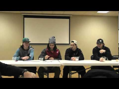 Blue Line Booster Club December Meeting