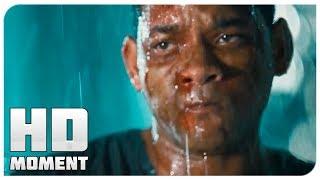 Бойня в больнице - Хэнкок (2008) - Момент из фильма