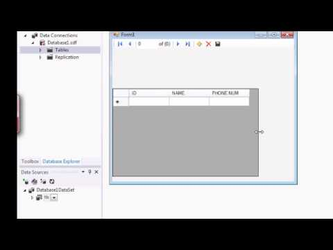 how to connect visual basic and In this tutorial i will teach you how to use a class in connecting the mysql database and visual basic 2008 what is a class a class is a group of object that.