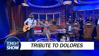 Tribute To Dolores Just My Imagination MP3
