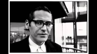 Chet Baker & Bill Evans - If you could see mee now