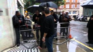 Roger Taylor in London 30 10 2015 (1)
