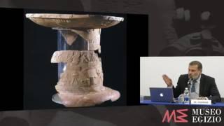 Lectures - Conferenze Museo Egizio
