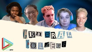 "General College Ep. 2 ""Basement dwellers, friendly catfishing and boring parties"" (Fall 2020)"