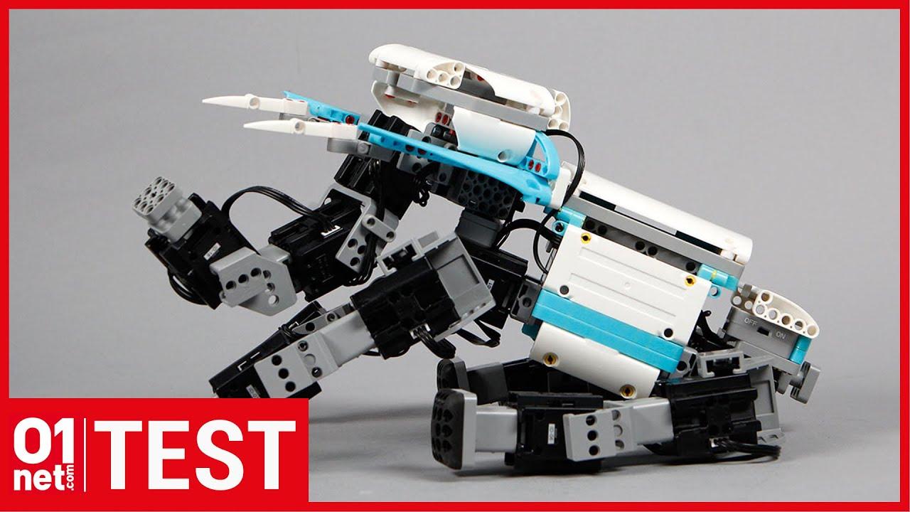 Et Youtube Robots À Jimu Programmer Construire RobotLes CBhtrdsQx