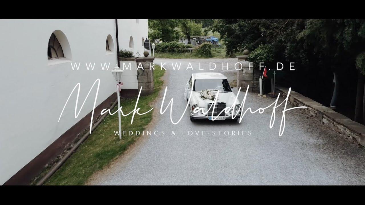 Die Hochzeit von Kathi & Daniel | Behind the scenes | Hochzeitsfotografie