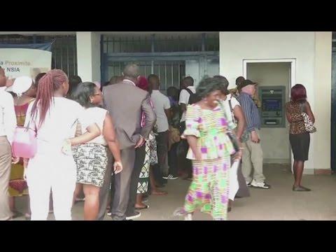 Gabon, Vers une restructuration de la Poste Bank