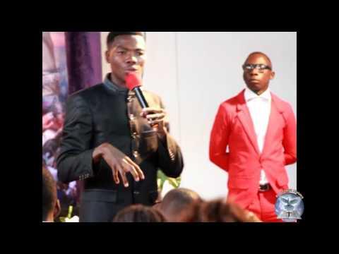 My friend Holy Spirit by Prophet E.Jabulani Dlamini