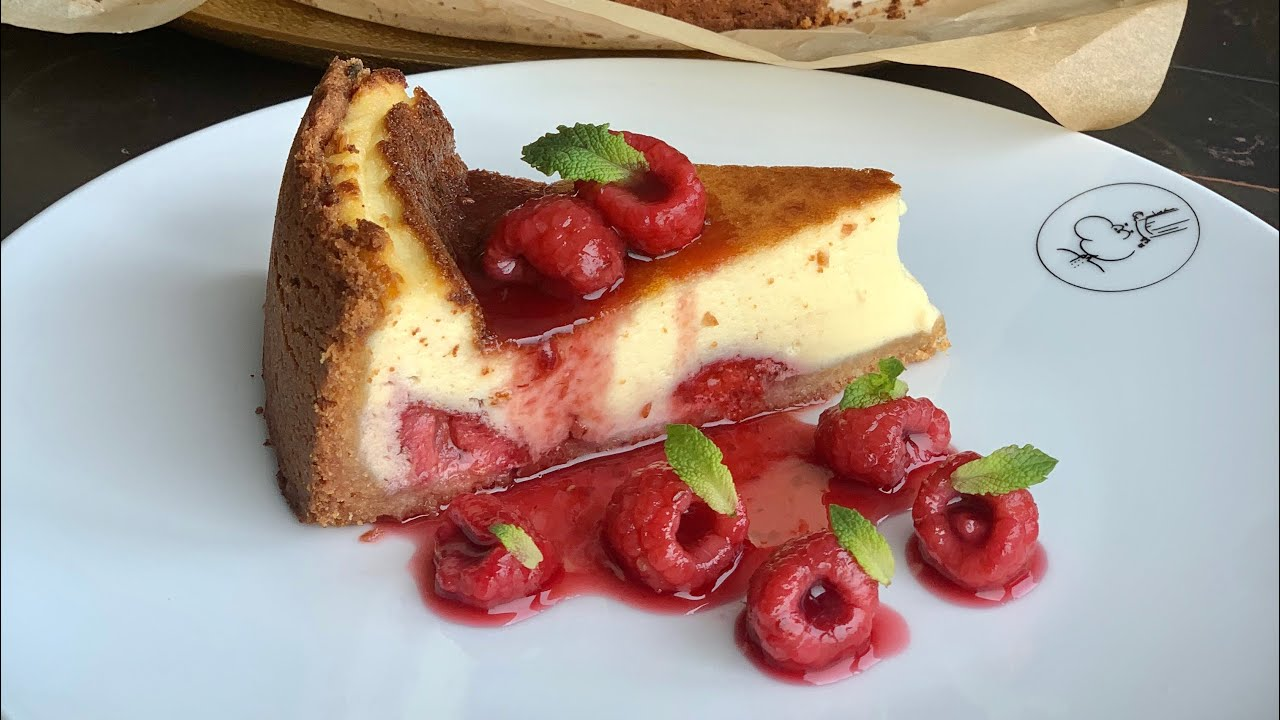 Tarta de queso by Jordi Cruz