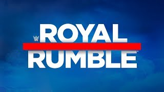 Royal Rumble Kickoff Jan 28 2018