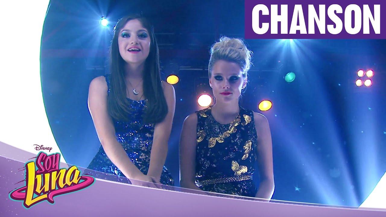 Soy Luna - Chanson : 'Alas' (épisode 80)