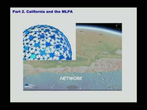 Marine Protected Areas - Perspectives on Ocean Science
