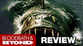 Beneath (2013) - Movie Review