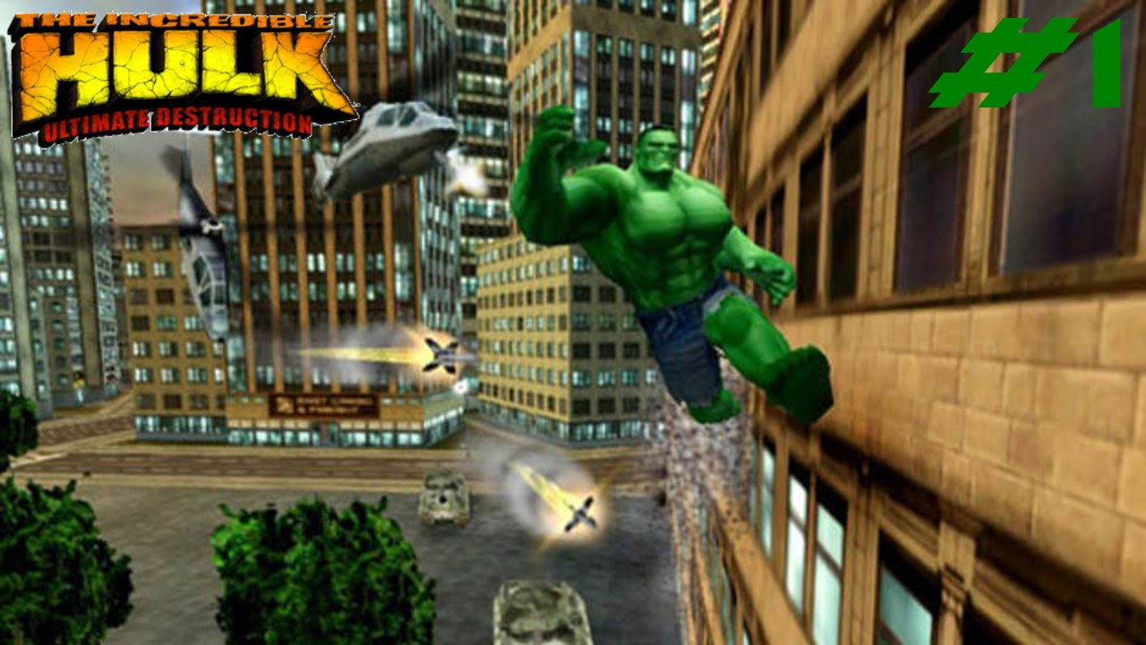 download hulk ultimate destruction pc game free