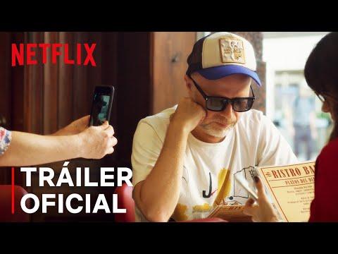 Casi Feliz | Temporada 1 | Tráiler oficial | Netflix