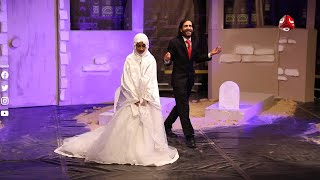 لأول مرة | المسرحية الكوميدية  شاكر وفلة | جديد يمن شباب 2020