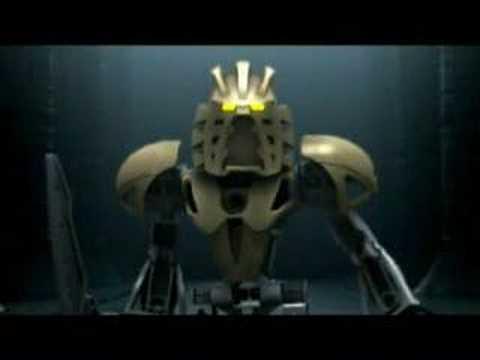 Bionicle Move Along