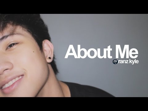 About me | Ranz Kyle