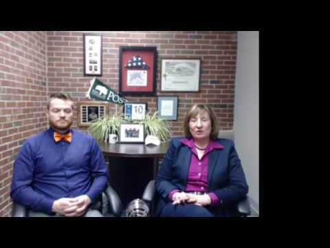 Financial Aid Q&A on Facebook Live | Post University