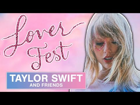 Taylor Swift's LOVER FEST And Tour Dates ARE REVEALED   Taylor Swift Tuesday #71