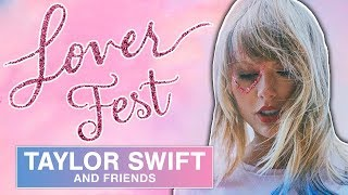 Taylor Swift's LOVER FEST and Tour Dates ARE REVEALED | Taylor Swift Tuesday #71