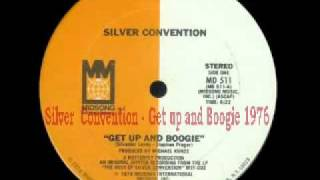 Baixar - 70 S Disco Music Silver Convention Get Up And Boogie 1976 Grátis