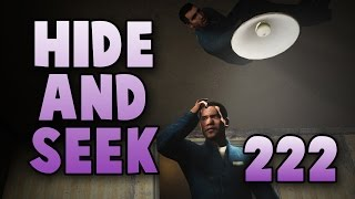 Intimate Bathroom Time & Glorious Singing! (Hide & Seek #222)