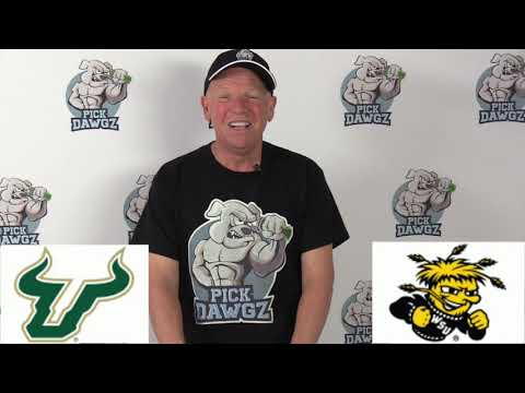 Wichita State vs South Florida 2/20/20 Free College Basketball Pick and Prediction CBB Betting Tips