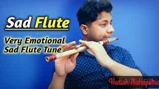 Sad Flute Tune   Very Emotional Sad Flute   By Harish Mahapatra