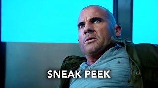 "DC's Legends of Tomorrow 2x03 Sneak Peek ""Shogun"" (HD)"