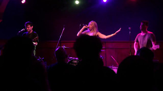 Charly Bliss - Love Me - Schubas - Chicago, IL