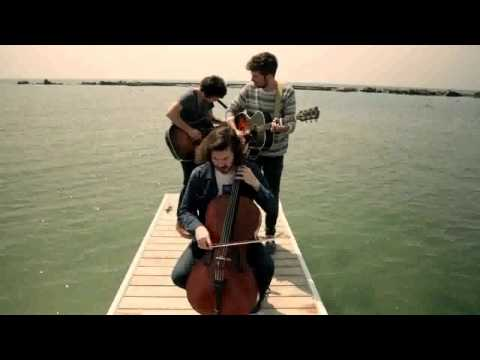 REVOLVER - Losing You & Wind Song - Southern Souls session