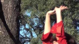 """""""olas peces viento"""" , adrián bechelli (video clip) · tao de los acordes, 2012"""