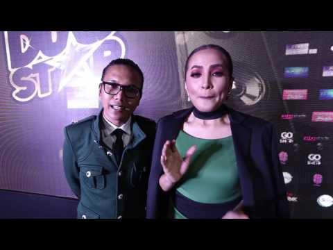 Haiza & Aepul Duo Star